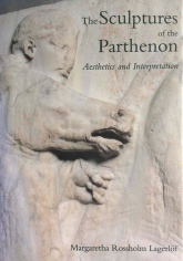 Sculptures of Parthenon